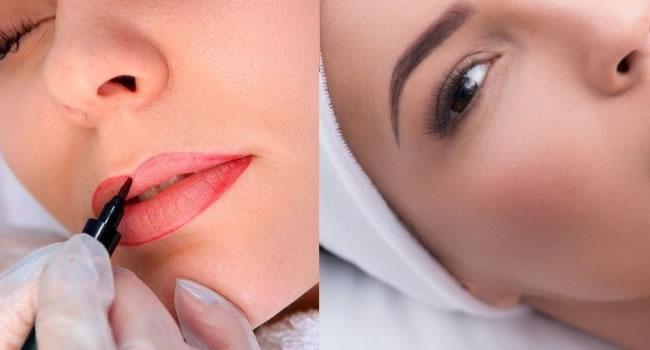 ¿Qué elegir ojos o labios? ¿O ambos?